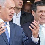 """Israelischer Premierminister drückt seinen """"tiefen Schmerz"""" gegenüber Cartes aus"""