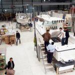 Schiffe mit Solarkollektoren werden in Paraguay gebaut