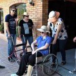 Mangel an Pflegekräften im Chaco