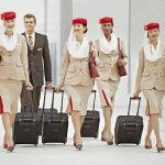 Emirates sucht Flugbegleiter in Paraguay