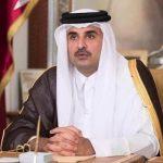 Emir von Katar beehrt Paraguay mit einem Besuch