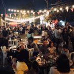 Calle Cultura zieht Menschenmenge an