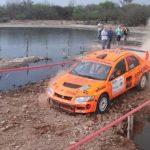 Abdo Benitez verspricht mehr Unterstützung für die Transchaco-Rally
