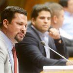 Haftbefehl für Abgeordneten Quintana ausgestellt