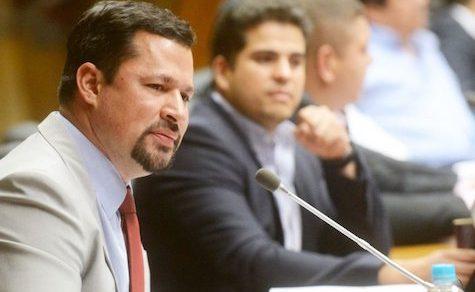 Untersuchungshaft für Ulises Quintana endete abrupt