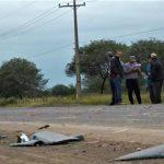 Fahrlässigkeit, Alkohol und Wasserschwein Gründe für mehrere Verkehrsunfälle im Chaco
