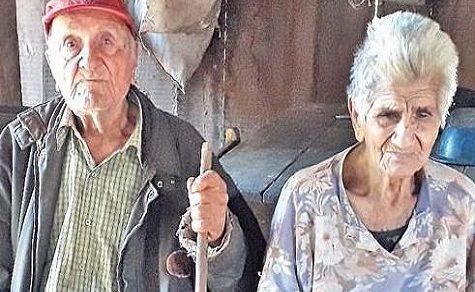 Die Rentenkasse droht zusammenzubrechen