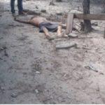 Mord an Deutschstämmigen im Chaco vor der Aufklärung