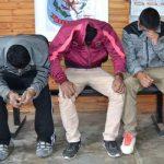 Mehrfachvergewaltigung erschüttert den Chaco