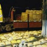 International gesuchter Drogenboss im Chaco verhaftet