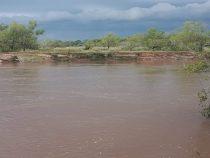 Tragödie im Fluss Tebicuary