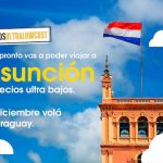 Low Cost Airline kommt im Dezember nach Paraguay