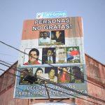 Busterminal: Die Verbannten in Villarrica