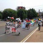Gay-Marsch: Villarrica widersetzt sich dem Trend