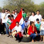 Lehrer im Chaco fühlen sich betrogen