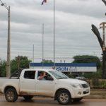 Gemeindepolizei in Loma Plata geplant