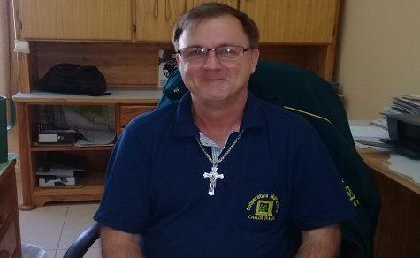 Carlos Lopitzberger neuer Geschäftsführer der Kooperative Carlos Pfannl