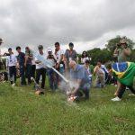 Tag der Raumfahrt: Erfolgreiche Raketenstarts in Misiones