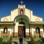 Ein Abschied voller Trauer im Chaco