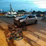 Tödlicher Verkehrsunfall: Betrunkener Kolumbianer überfährt zwei Männer