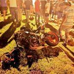 Tödlicher Unfall auf Route 1: Drei Personen sterben