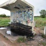 Vandalismus erzürnt Bürger und Stadtverwaltung von Loma Plata