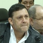 Senator Bogado muss vor Gericht
