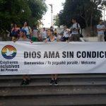 Ein ökumenisches Treffen zur sexuellen Vielfalt in Paraguay