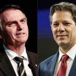Jair Bolsonaro oder Fernando Haddad?