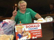 Jeder soll einen Donald Trump haben