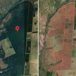 Abholzung von 3.000 ha: Ermittlungen eingeleitet