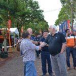 BASF stellt neues Fungizid auf der Expo Agrodinamica vor