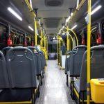 Die ersten 20 elektrischen Busse auf Asuncións Straßen