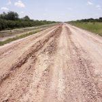 Chaco: 65 km über die man sich aufregen kann