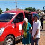 Ehrlicher Finder bekommt Immobilie im Wert von 60 Millionen Guaranies geschenkt