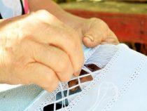 Die magischen Hände der Ao Po'i Kunst