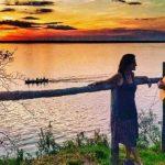 Isla Yacyretá: Ein tropisches Reiseziel