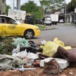 Kaum Geld aber Meister im Müll produzieren