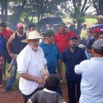 Landkonflikte könnten zum Sturz des Präsidenten führen