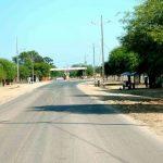 Kräftemessen im Chaco um die Hauptstadt des Departements Boquerón