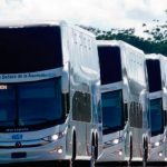 Busreisen sollen wettbewerbsfähig bleiben