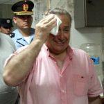 Óscar González Daher und sein Sohn kommen frei