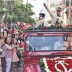 Rote Rosen: Ein Tag der Leidenschaft verzaubert die Zuschauer