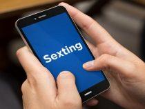 Dirty Talk, Videos, zweideutige Emojis – die Sexting Falle