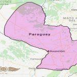 Meteorologen erwarten schwere Unwetterfront in Paraguay