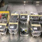 Schmuggel nach Deutschland: Der große Reibach ausgeblieben