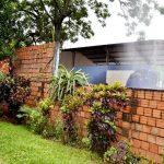 Eine Waschanlage sorgt für Ärger in der Nachbarschaft