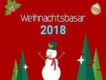 Für viele ein Stück Heimat: Deutscher Weihnachtsbasar