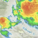 Unwetter: Heute ist der Chaco betroffen