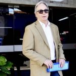 Haftbefehl für Ex-Indert Präsident Cárdenas